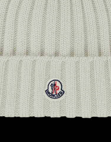 Moncler HAT for Woman 457c0154b56