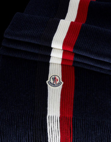 Moncler Scarves & Gloves Man: SCARF