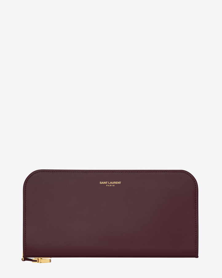 Tuc Small Leather Goods