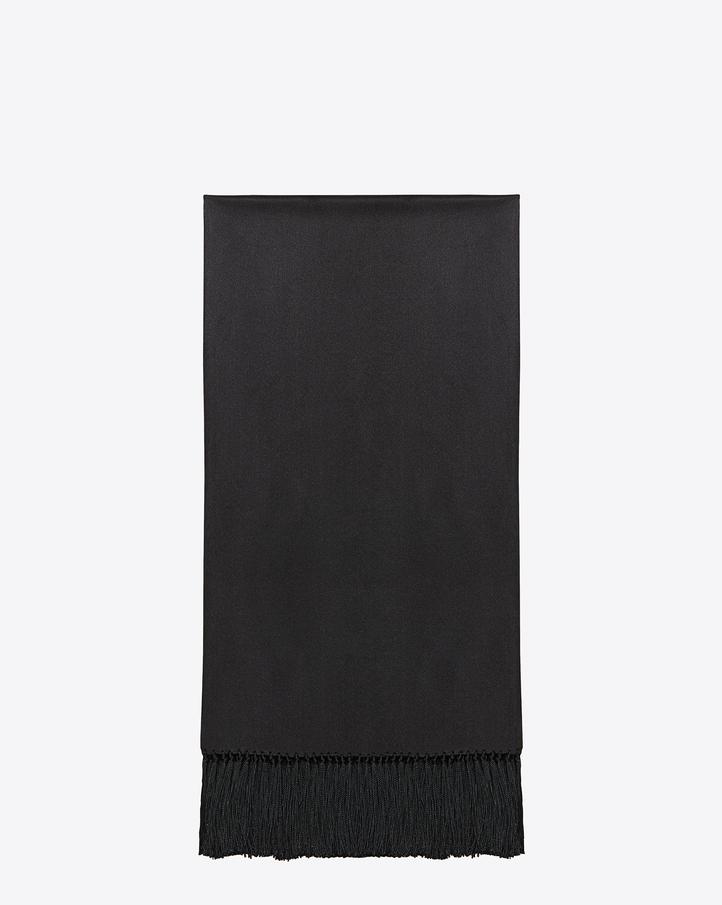 Rectangular Scarf