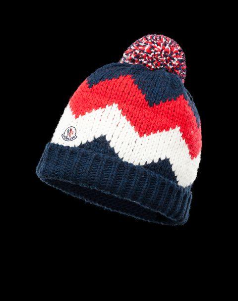cappello uomo moncler