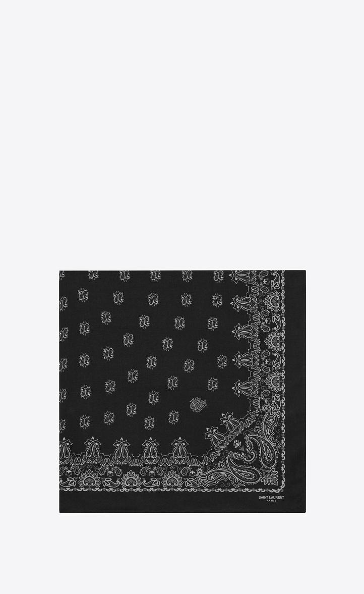 Squared Scarves