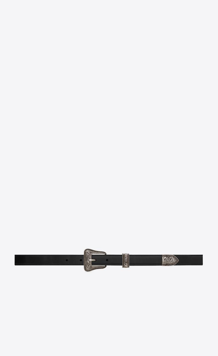 Skinny Belts