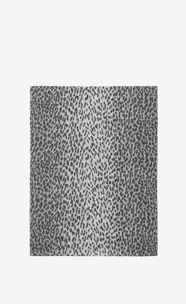 Rectangular Scarf