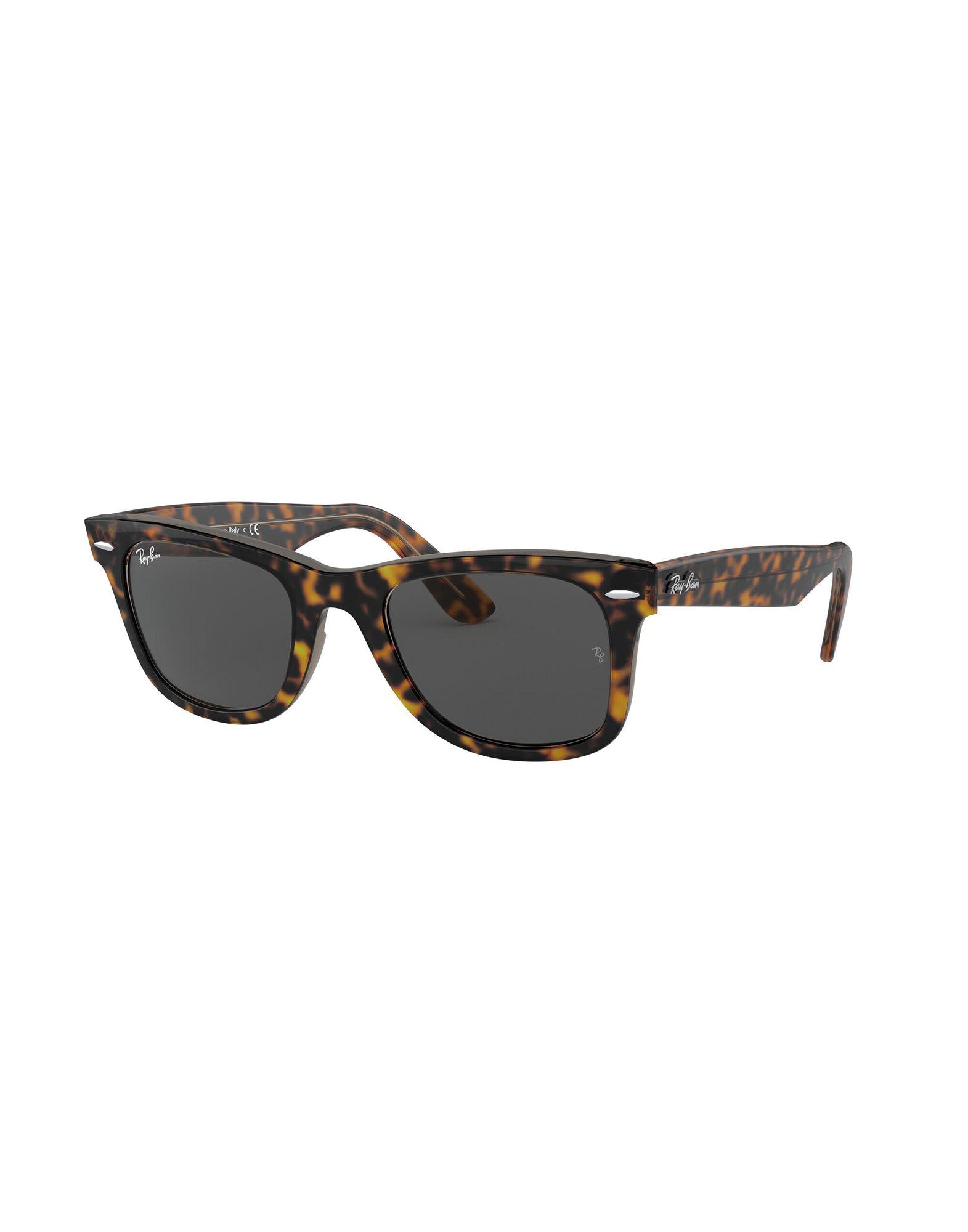 RAY-BAN Солнечные очки солнцезащитные очки ray ban rayban wayfarer rb2140 901