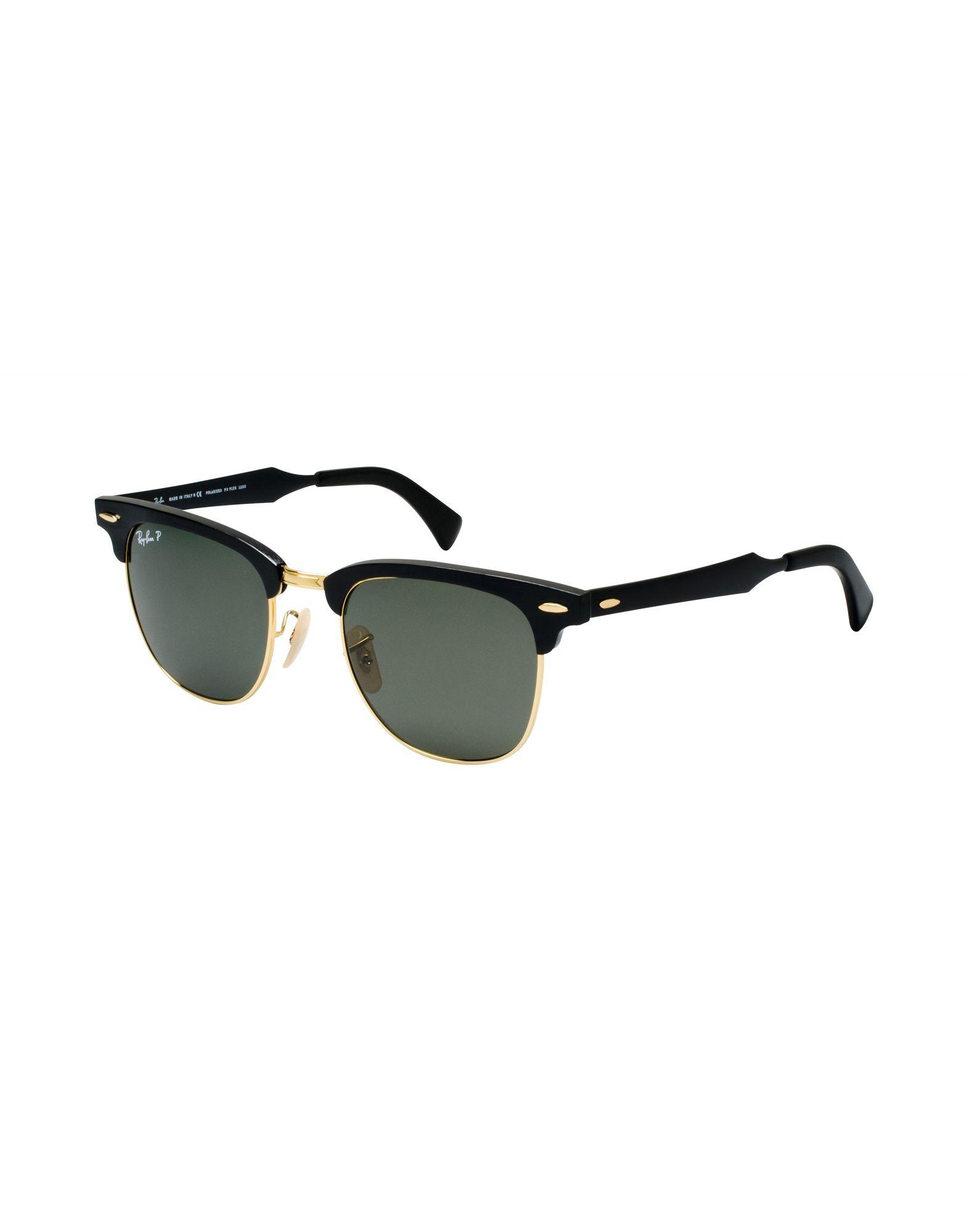 RAY-BAN Солнечные очки потребительские товары uv400 clubmaster