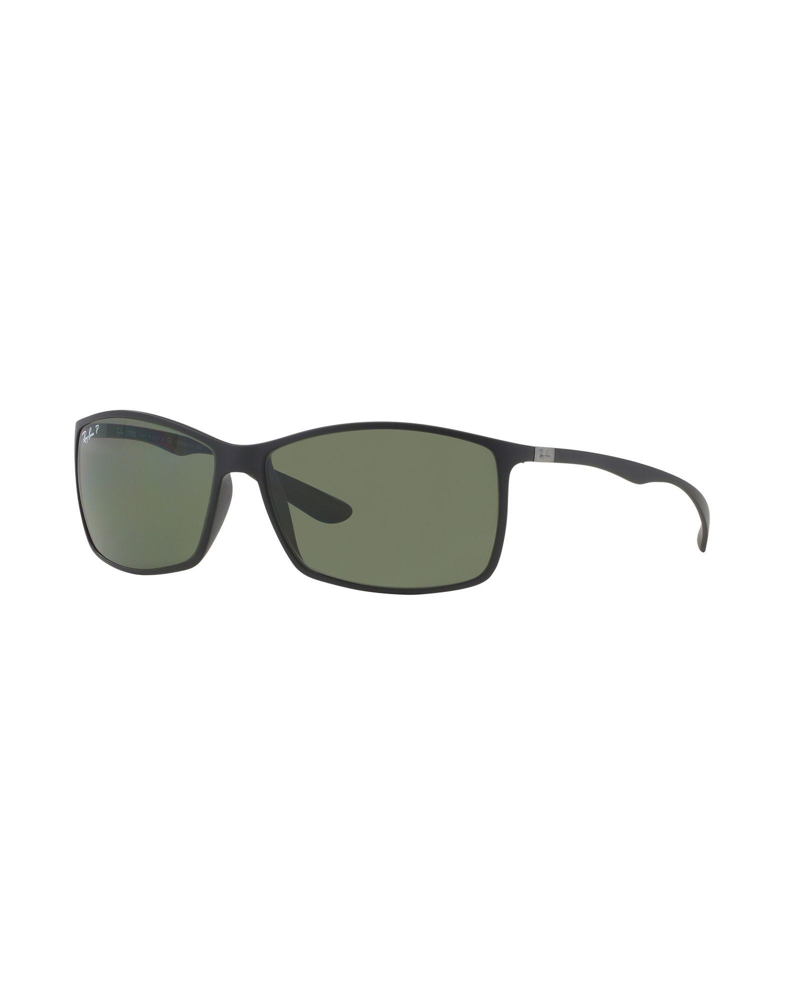 RAY-BAN Herren Sonnenbrille Farbe Schwarz Größe 7 jetztbilligerkaufen