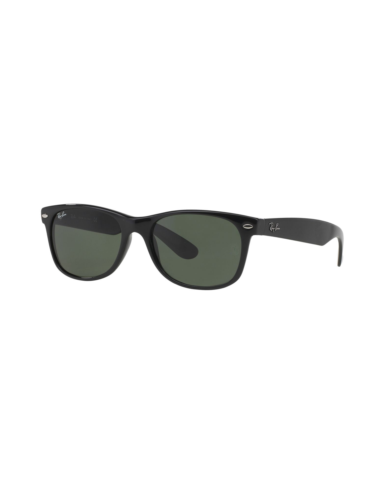 RAY-BAN Unisex Sonnenbrille Farbe Schwarz Größe 1 jetztbilligerkaufen