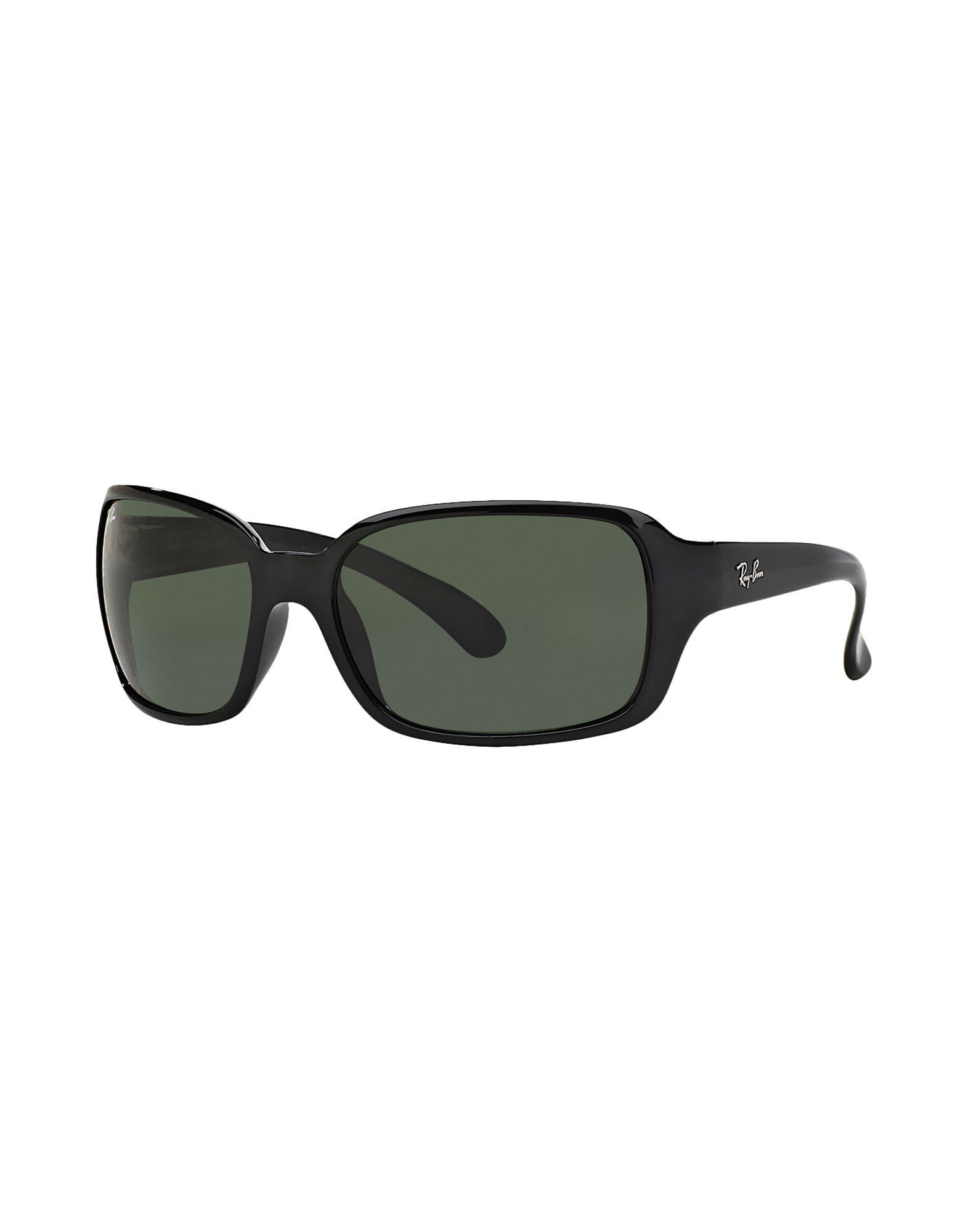 RAY-BAN Damen Sonnenbrille Farbe Schwarz Größe 5 jetztbilligerkaufen