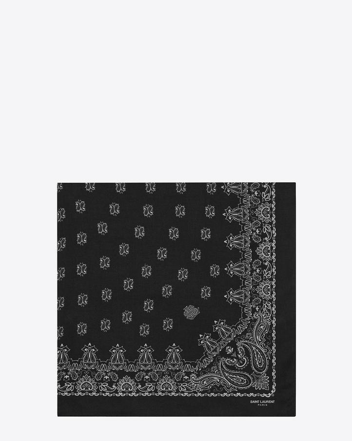 スカーフ カレ