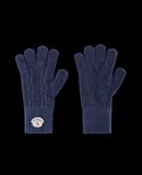 MONCLER Gloves - Gloves - men