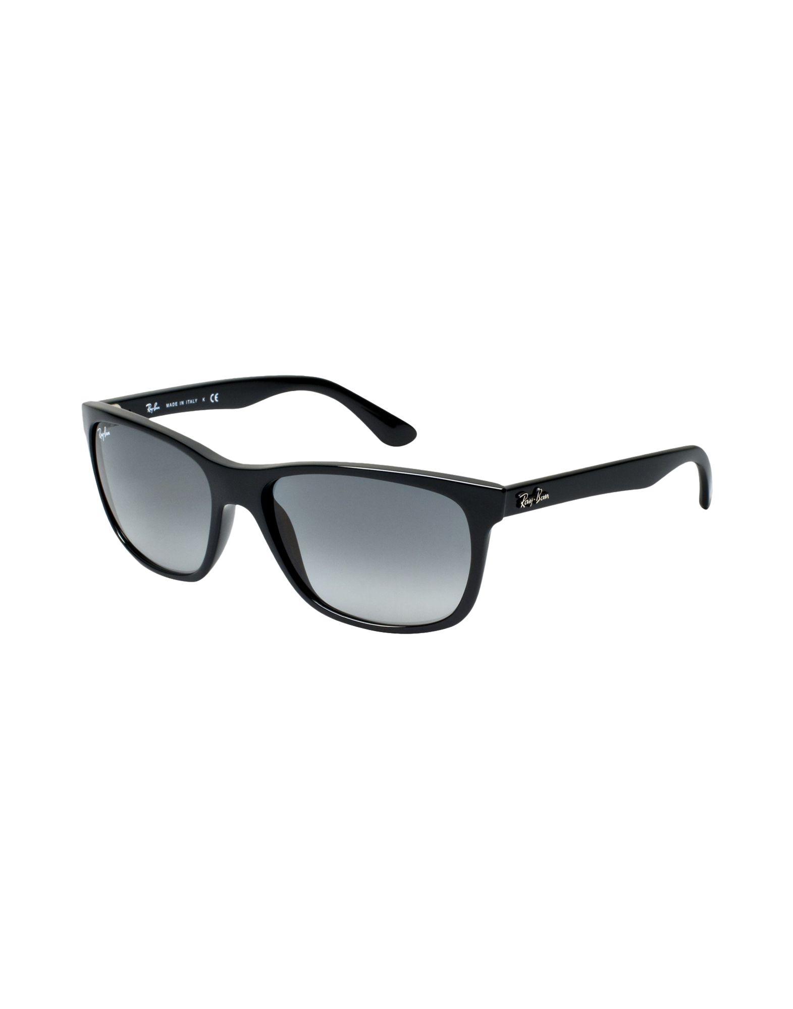 RAY-BAN Unisex Sonnenbrille Farbe Schwarz Größe 3 jetztbilligerkaufen