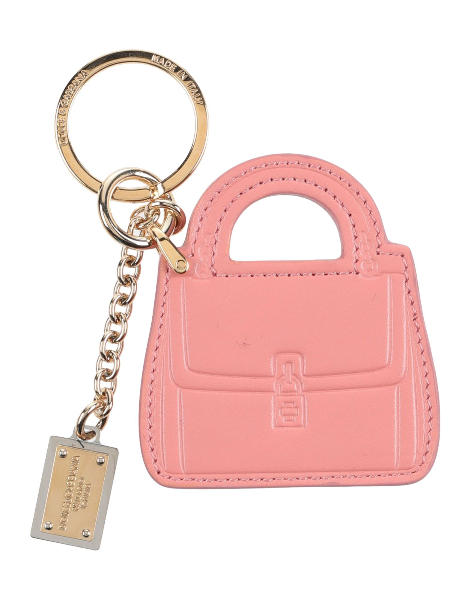 DOLCE & GABBANA Брелок для ключей