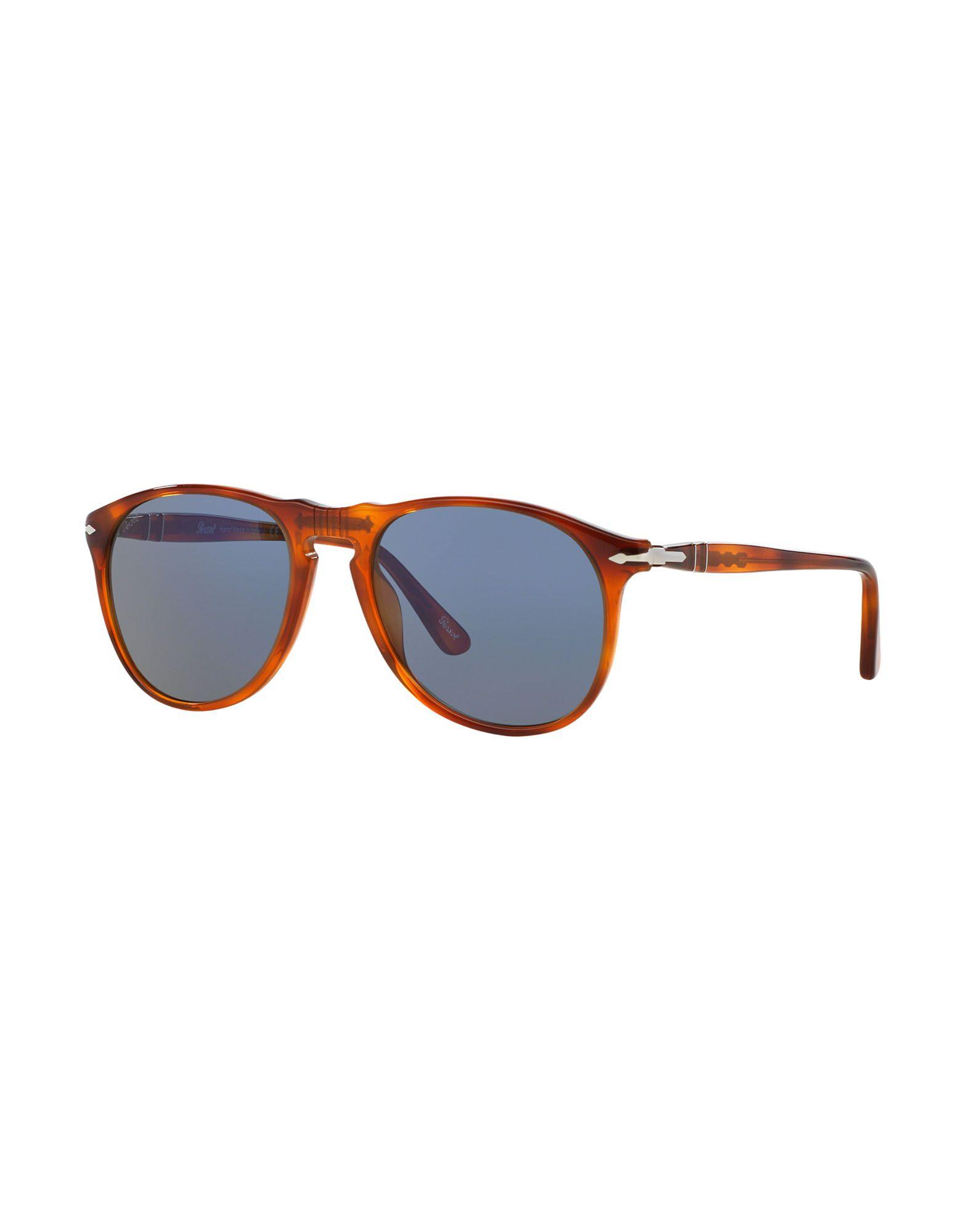PERSOL Unisex Sonnenbrille Farbe Braun Größe 2 jetztbilligerkaufen
