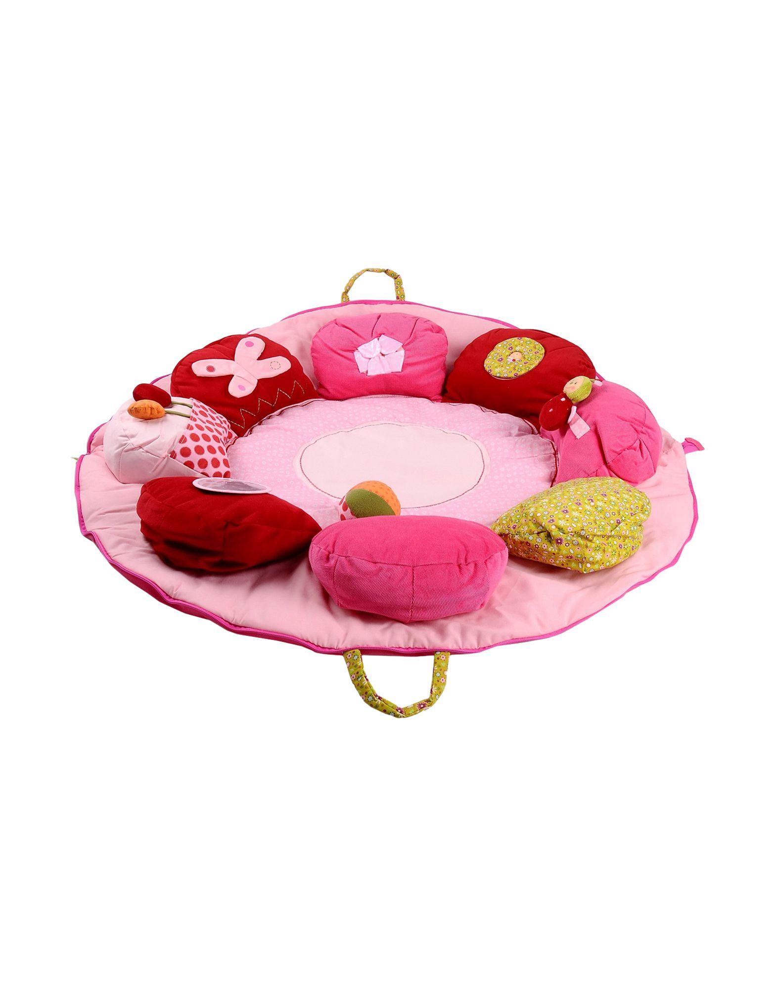 LILLIPUTIENS Игрушки для малышей цены онлайн