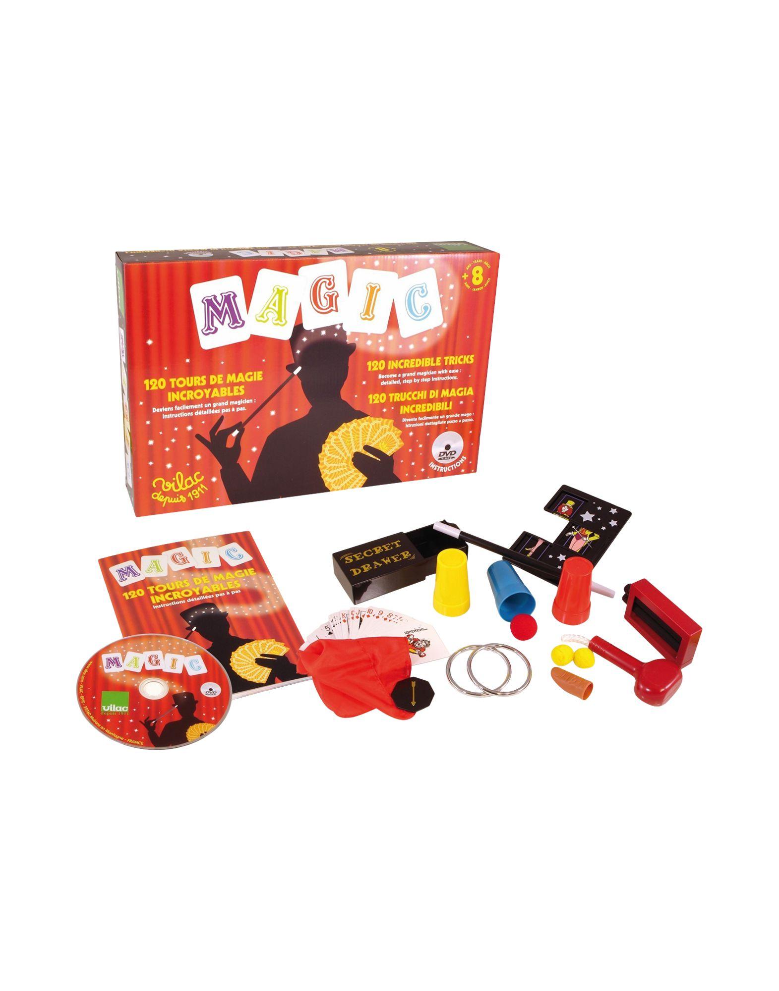 VILAC Сюжетно-ролевые игры ролевые игры playgo игровой набор для приготовления хот догов делюкс