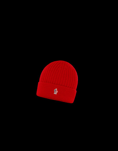 HAT Brick red For Men