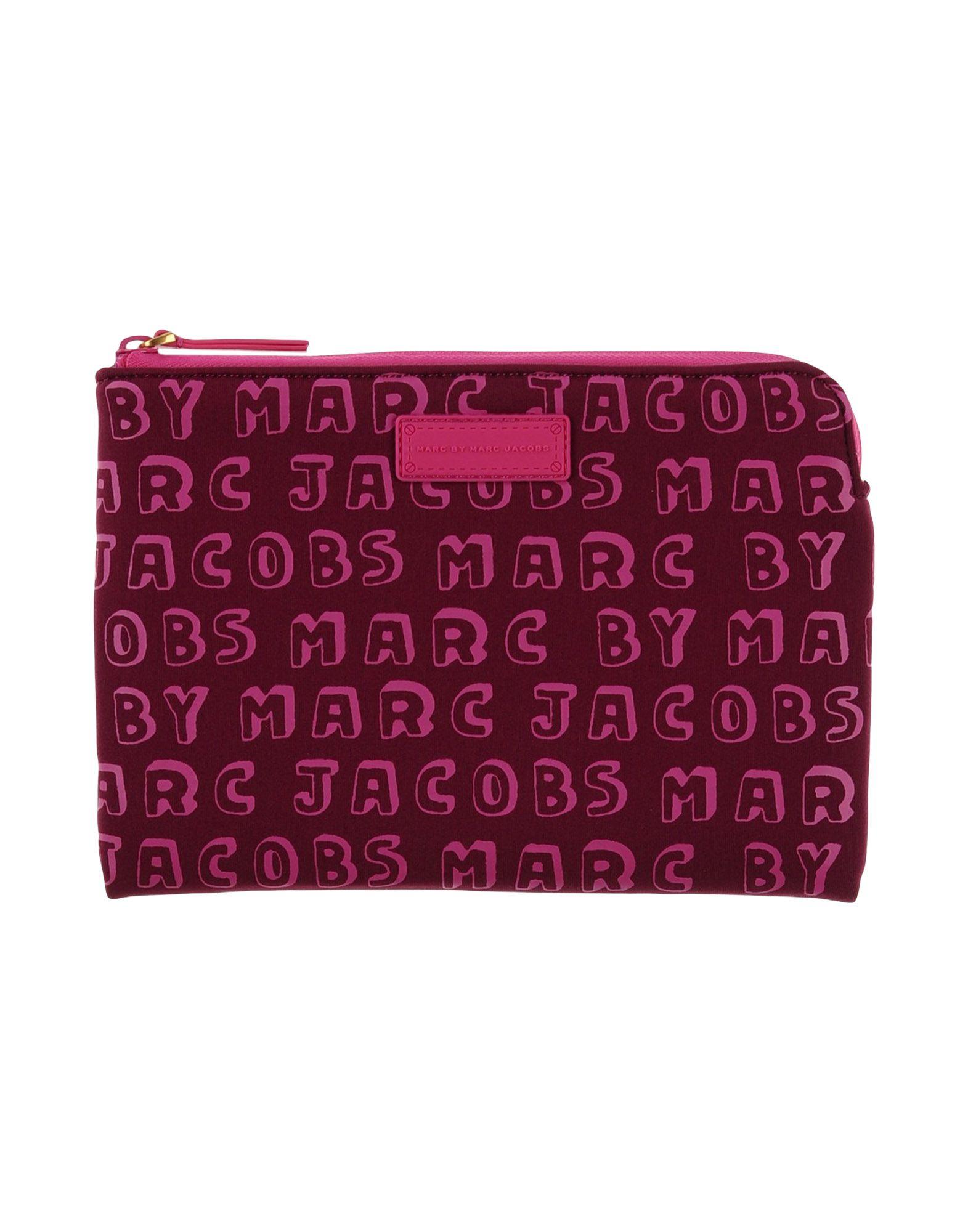 MARC BY JACOBS Damen Hightech Accessoire Farbe Purpur Größe 1 jetztbilligerkaufen