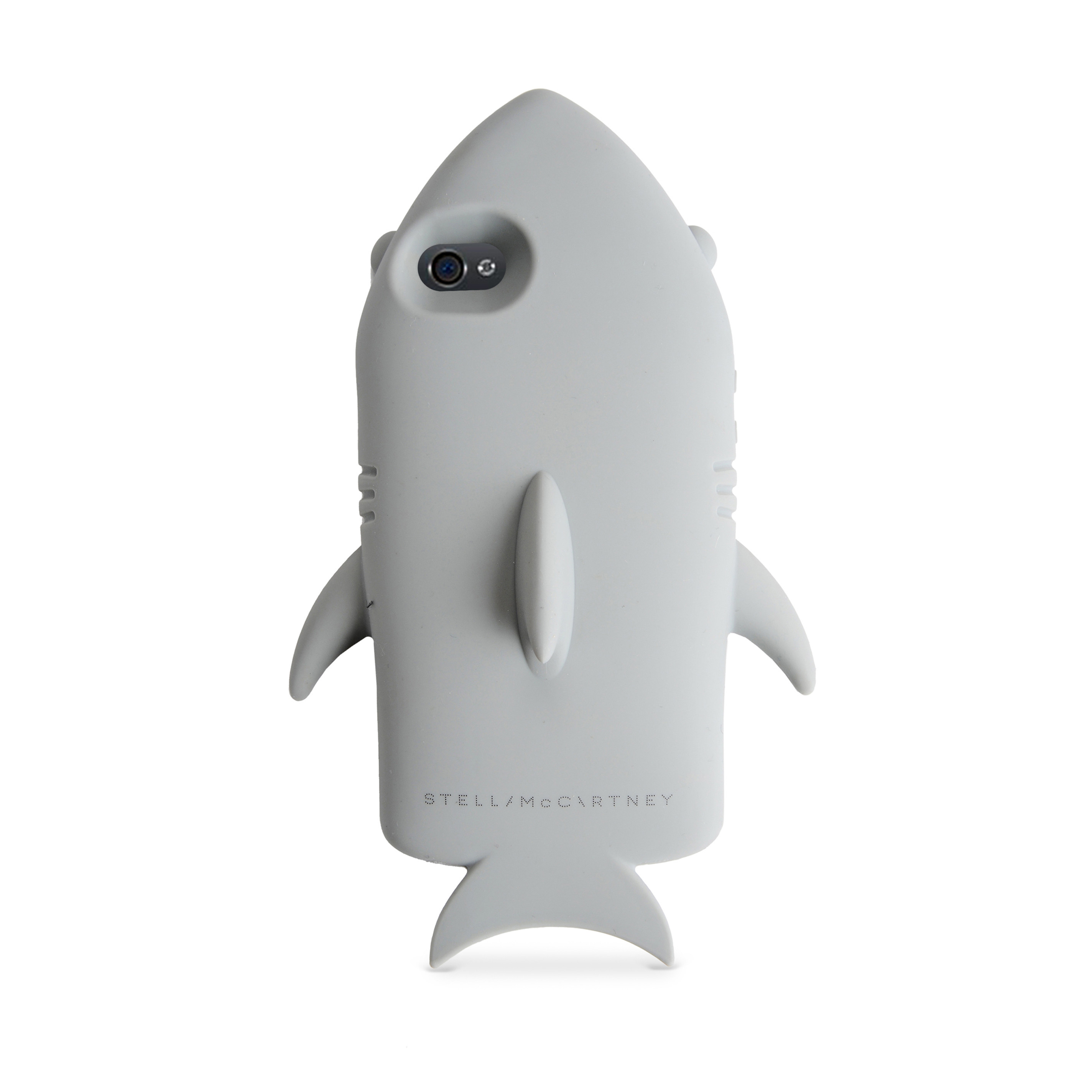 shark iphone case grey shark iphone 5 cover stella mccartney 12959