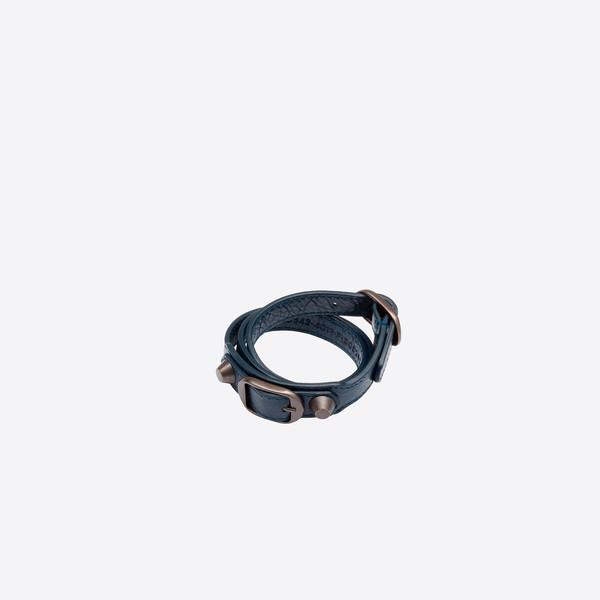 Classic Bracelet Triple Tour