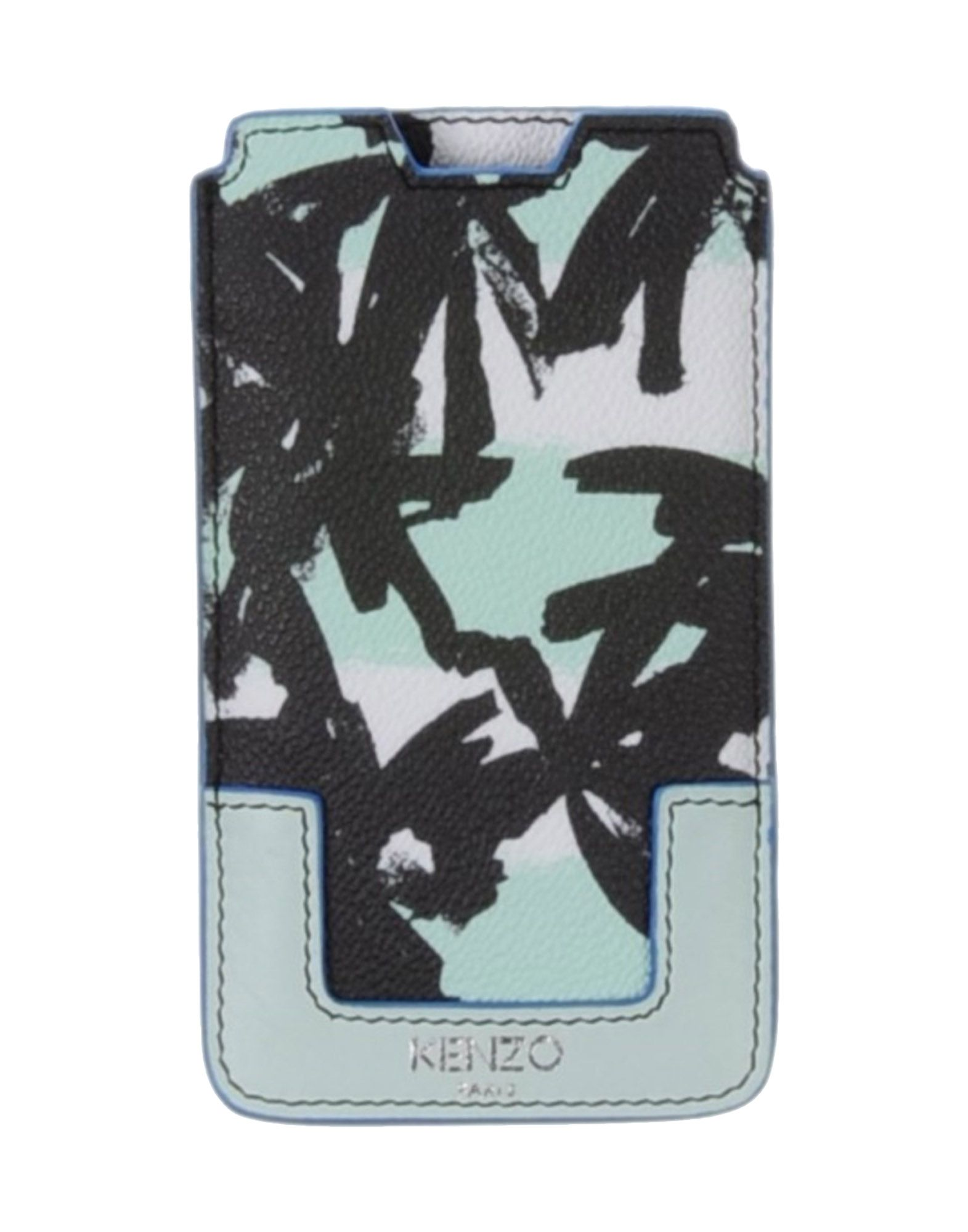 KENZO Damen Hightech Accessoire Farbe Säuregrün Größe 1 jetztbilligerkaufen