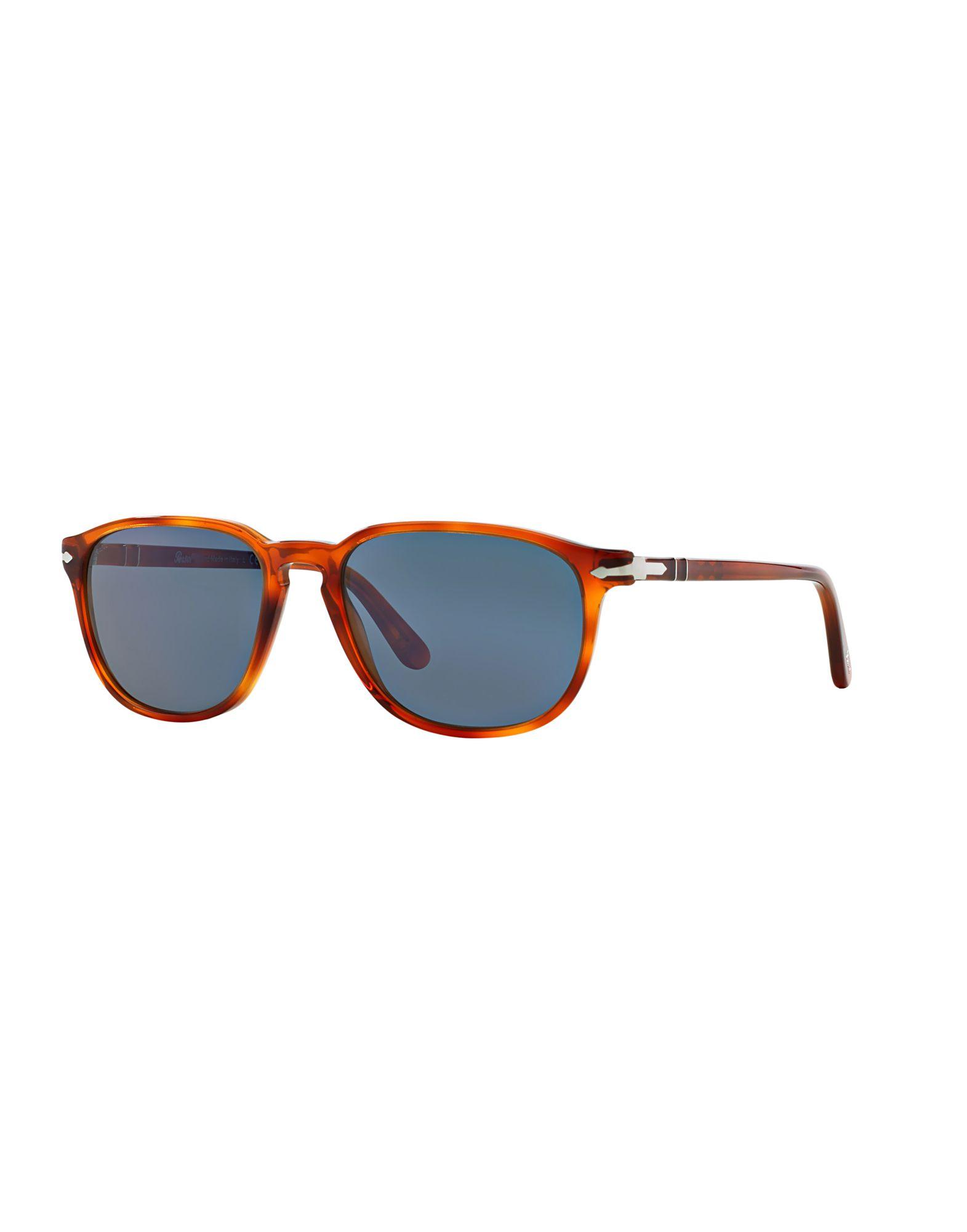 PERSOL Unisex Sonnenbrille Farbe Braun Größe 1 jetztbilligerkaufen
