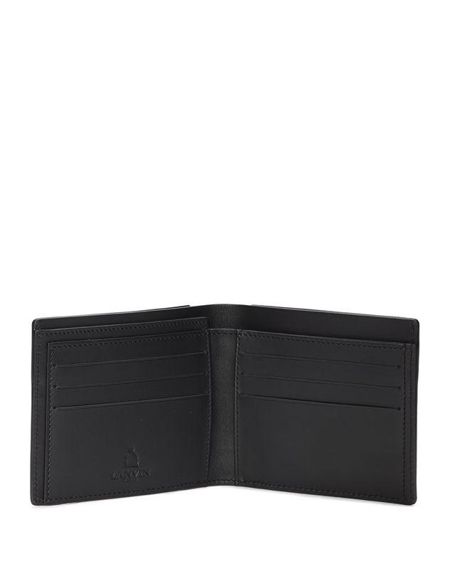 LANVIN Calfskin card holder Wallets & Card Holders U r
