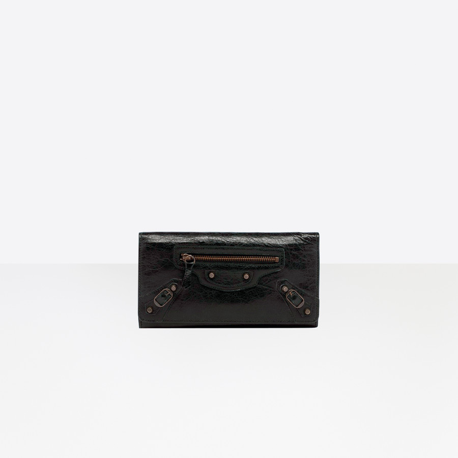 BALENCIAGA Classic Money Portefeuille Classic Money D f