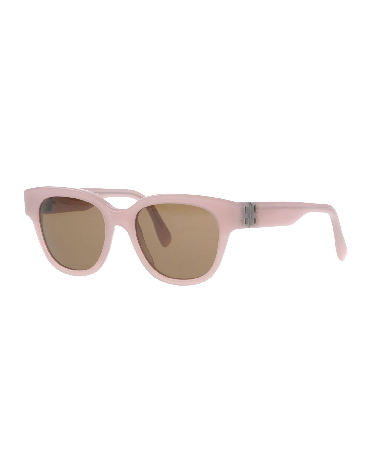 MYKITA Солнечные очки бусы из янтаря солнечные дни
