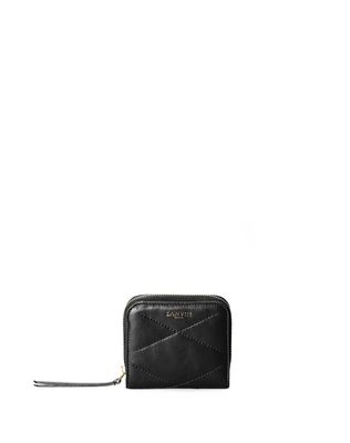 LANVIN Compact clutch Wallets & Card Holders D f