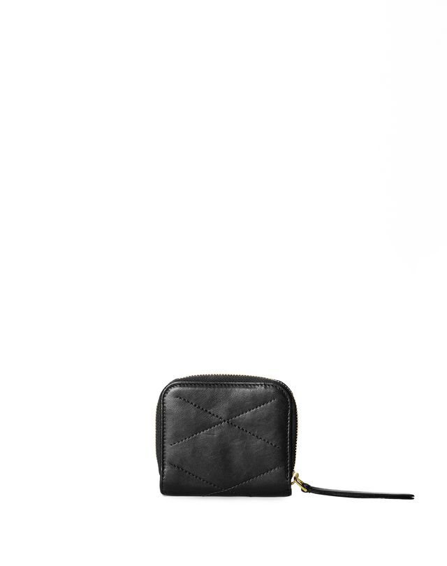 LANVIN Compact clutch Wallets & Card Holders D r
