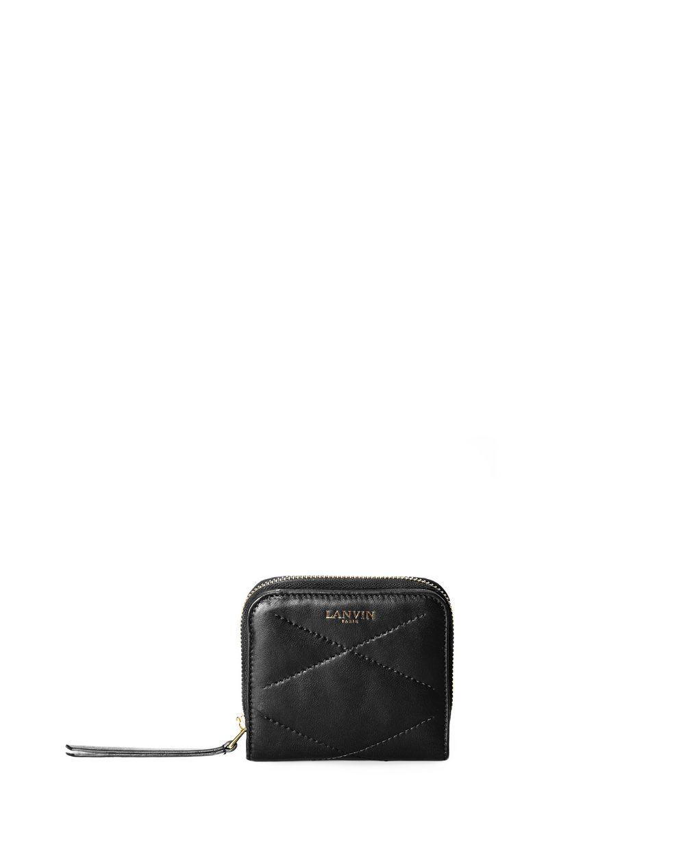Compact clutch - Lanvin