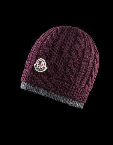 Moncler Hat U 13