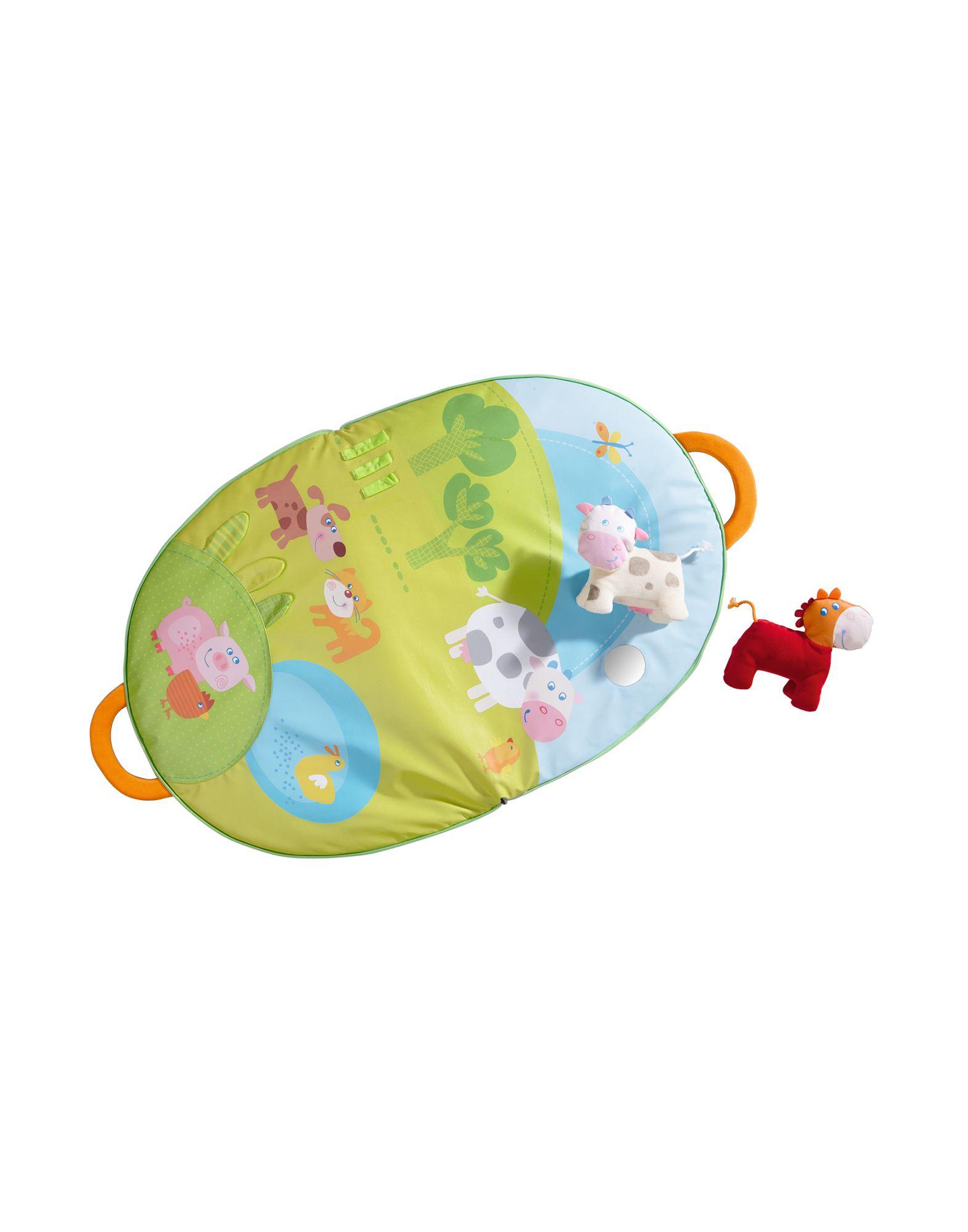 HABA Игрушки для малышей haba светильник настенный haba лесные друзья 7478