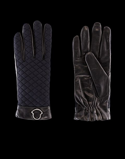 moncler gloves womens