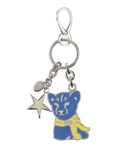 TOD'S Брелок для ключей брелок для ключей поршень
