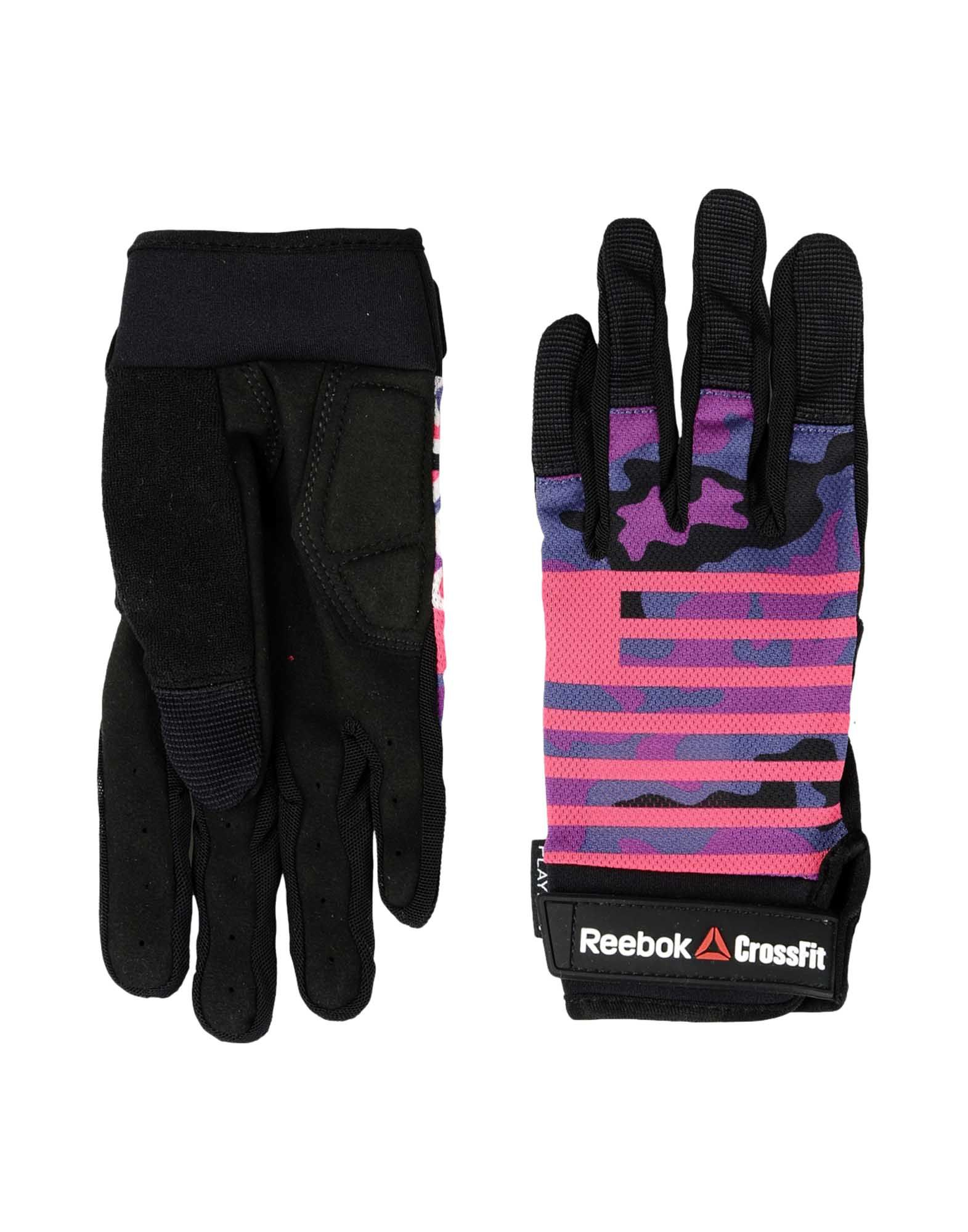 REEBOK Перчатки перчатки спортивные reebok перчатки для mma glove xl