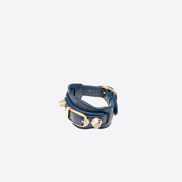 Giant Gold Bracelet