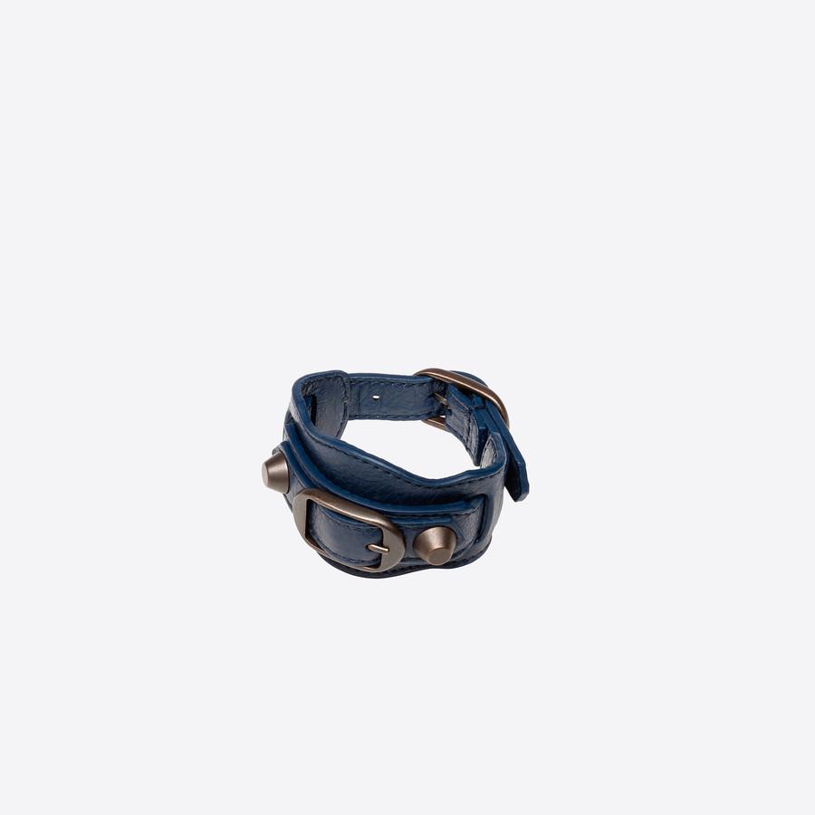 BALENCIAGA Classic Bracelet Classic Bracelets D f