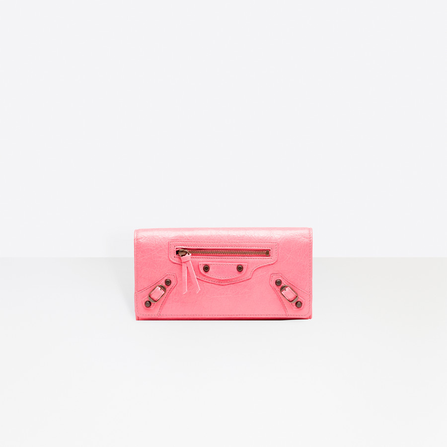 BALENCIAGA Classic Money Classic Money Wallet D f