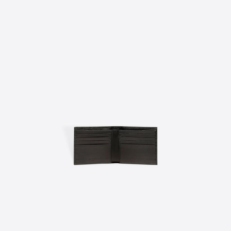 BALENCIAGA Square Wallet Square Wallet U e