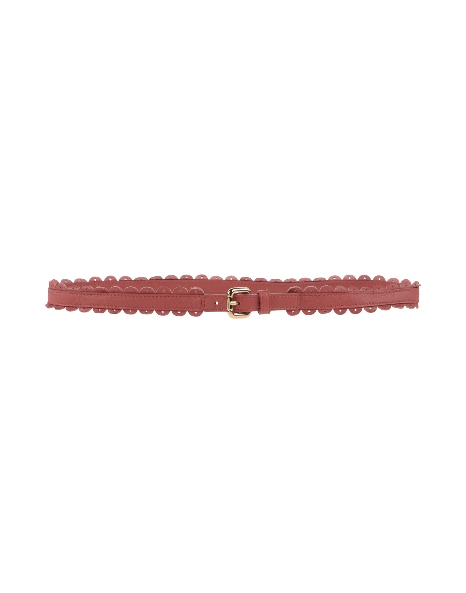 RED(V) Ремень iwona red 22 inches