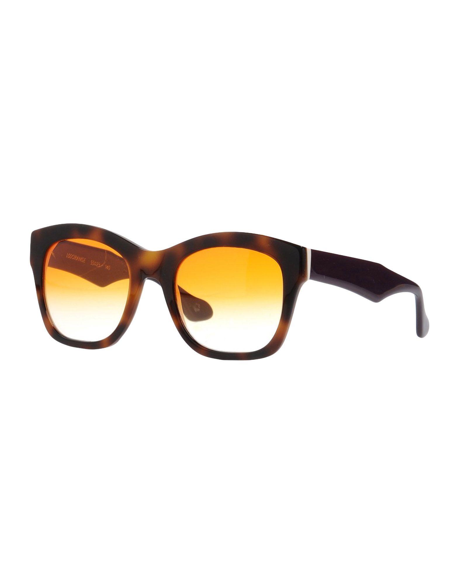 где купить LEO STUDIO DESIGN Солнечные очки по лучшей цене