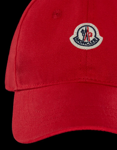Moncler Teen 12-14 years - Boy Man: HAT