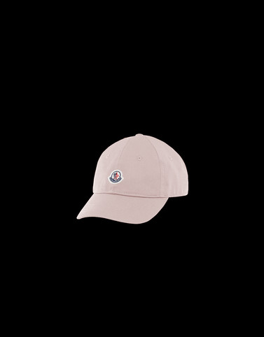 BASEBALL HAT Light pink Teen 12-14 years - Girl Woman