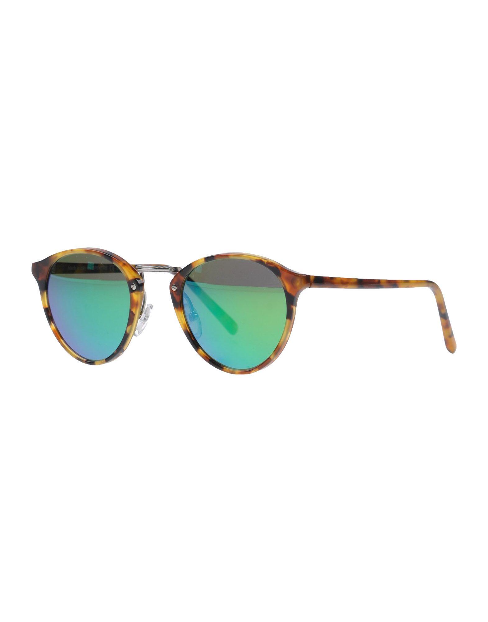 SPEKTRE Солнечные очки очки для плавания aqua sphere kaiman exo зеркальные линзы цвет серебристый черный
