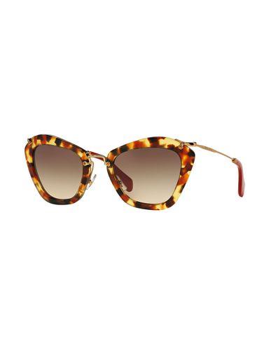 Солнечные очки MIU MIU 46448764JM