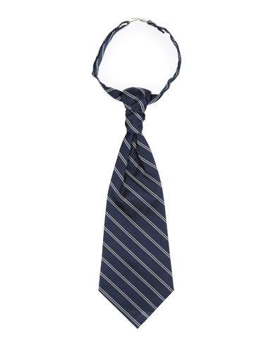 Cravatta Blu scuro uomo LUIGI BIANCHI Mantova Cravatta uomo