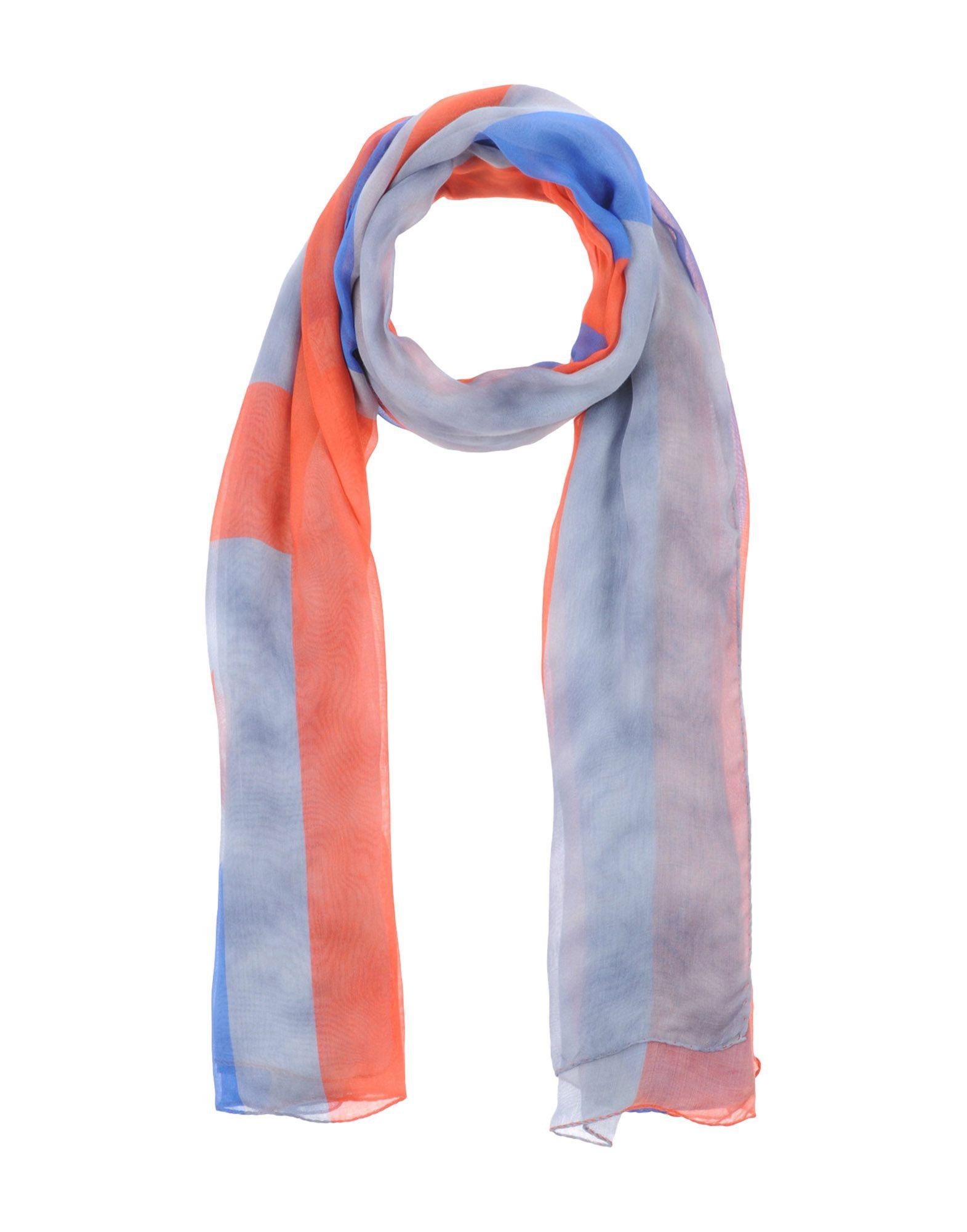 RODA Herren Schal Farbe Blau Größe 1 jetztbilligerkaufen