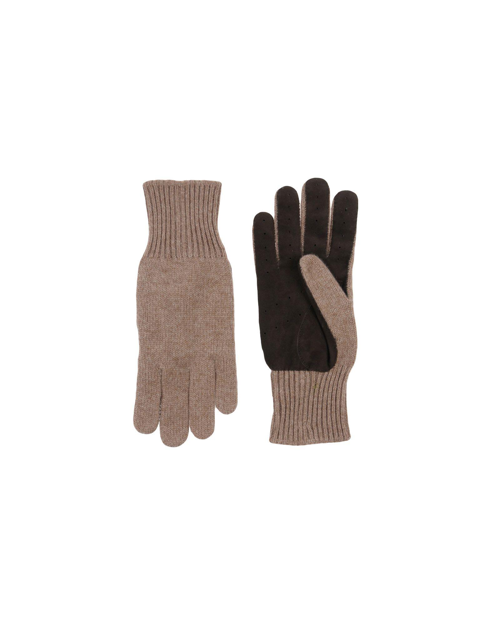 Фото - BRUNELLO CUCINELLI Перчатки защитные антистатические перчатки из углеродного волокна ermar erma